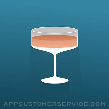 coupe: cocktail recipes Customer Service