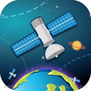 Starlink Satellite AR Tracker Customer Service
