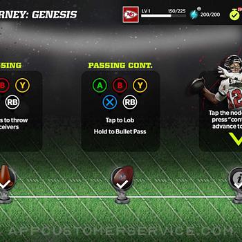 Madden NFL 22 Mobile Football ipad image 3