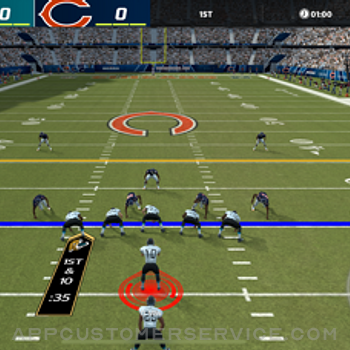 Madden NFL 22 Mobile Football iphone image 1