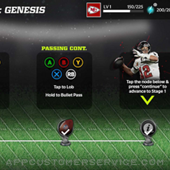 Madden NFL 22 Mobile Football iphone image 3