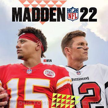 Madden NFL 22 Mobile Football Customer Service