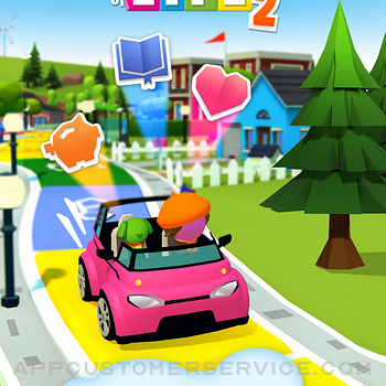 The Game of Life 2 ipad image 1