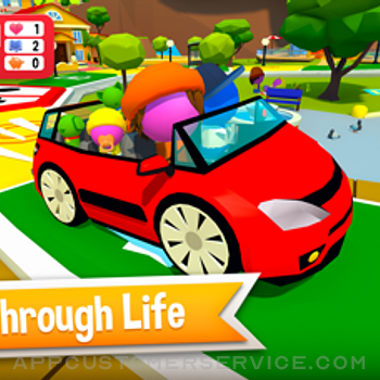 The Game of Life 2 iphone image 1