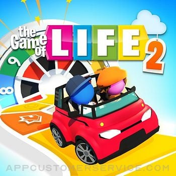 The Game of Life 2 Customer Service