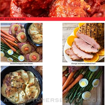 Recipes for Insta Pot ipad image 3