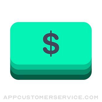 Nudget: Spending Tracker Customer Service