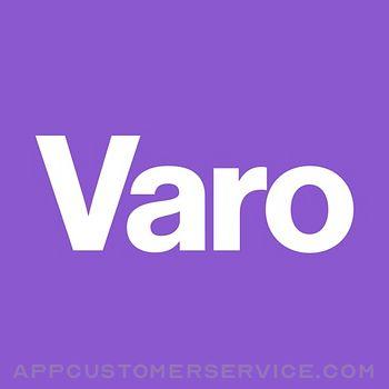 Varo Bank: Mobile Banking Customer Service