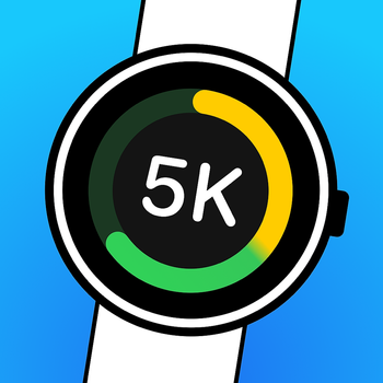 Watch to 5K - Couch to 5km Run Customer Service
