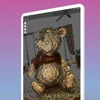 3D Scanner App ipad image 1
