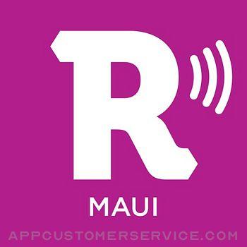 Maui Revealed Drive Tour Customer Service