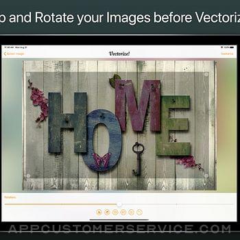 Vectorize! ipad image 4