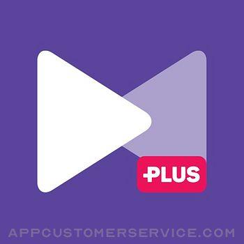 KMPlayer+ Divx Codec Customer Service