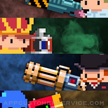 Blast Shot ipad image 3