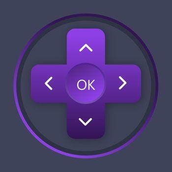 Remote Control for Roku TV. Customer Service