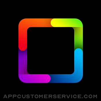 Photo Widget - Aesthetic Icons Customer Service