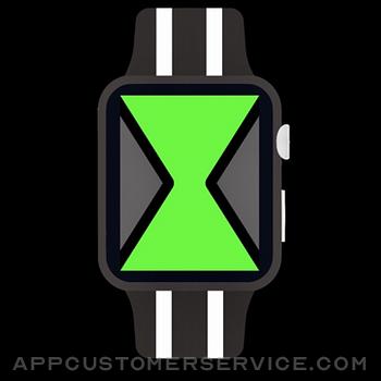 Alien10 iphone image 1