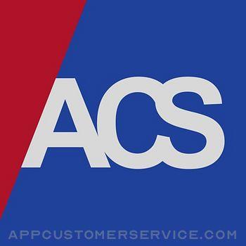 USA constitution App Customer Service