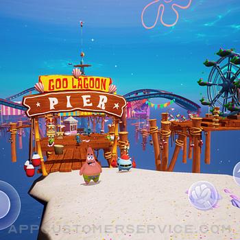 SpongeBob SquarePants ipad image 2