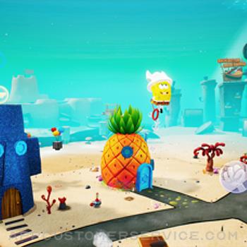 SpongeBob SquarePants iphone image 1
