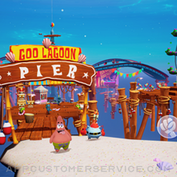 SpongeBob SquarePants iphone image 2