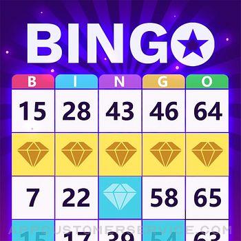Bingo Clash: win real cash Customer Service