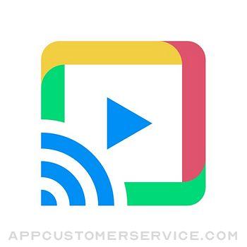 TV Cast for Chromecast ! Customer Service
