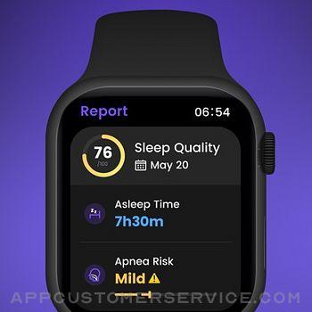 Mintal Tracker:Sleep Recorder iphone image 3