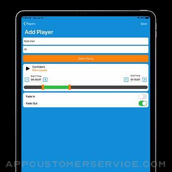 Next Batter Up: Walk-Up Music ipad image 2
