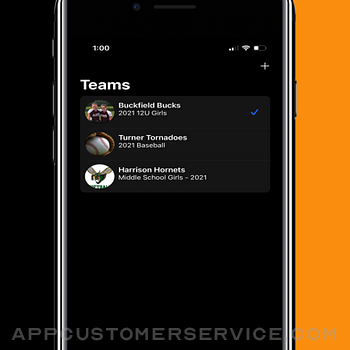 Next Batter Up: Walk-Up Music iphone image 1