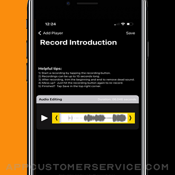 Next Batter Up: Walk-Up Music iphone image 4