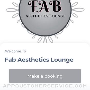Fab Aesthetics Lounge iphone image 1
