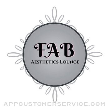 Fab Aesthetics Lounge Customer Service
