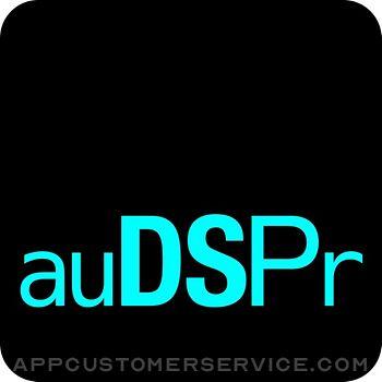 auSCOPE X Customer Service