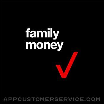 Verizon Family Money Customer Service
