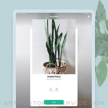 PlantIn: Plant Identifier ipad image 2