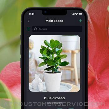 PlantIn: Plant Identifier iphone image 2
