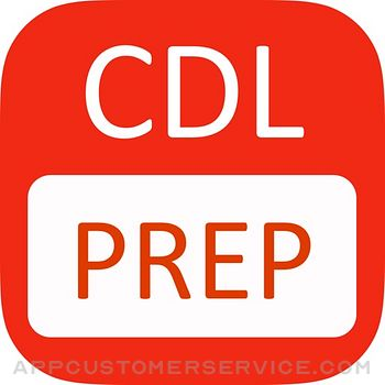 CDL Prep Test by CoCo Customer Service