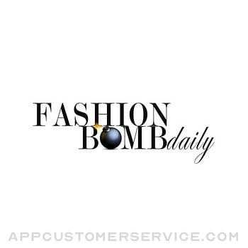 Fashionbombdaily Customer Service