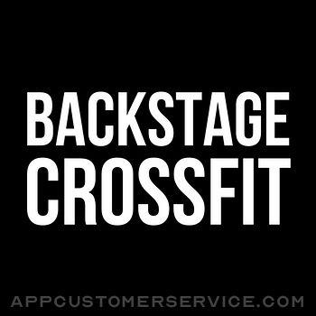 BackStage CrossFit Customer Service