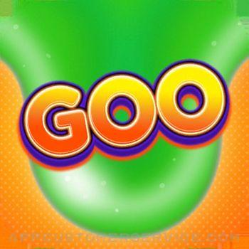 Goo: Slime simulator, ASMR Customer Service