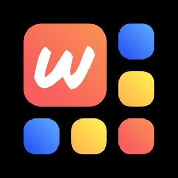 Widgets GO Themes Icon Changer Customer Service