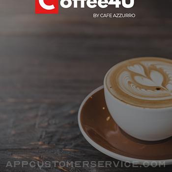Coffee4u iphone image 1