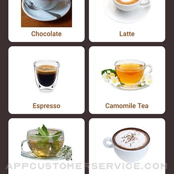 Coffee4u iphone image 3