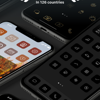 Brass - Custom Icons & Widgets iphone image 1