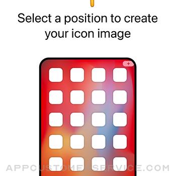 Transparent App Icons iphone image 2