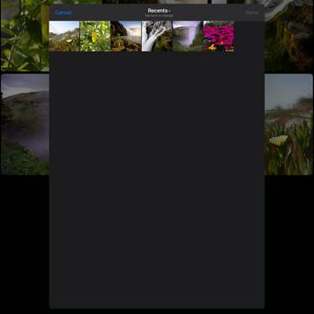 Photo Widget: Pro ipad image 3