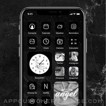 ScreenKit- App Icons & Widgets iphone image 3