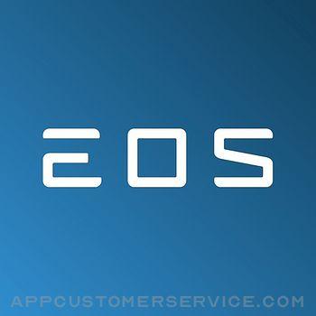 EOS Installer Customer Service