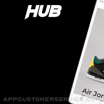 Sneaker Hub Shop ipad image 1